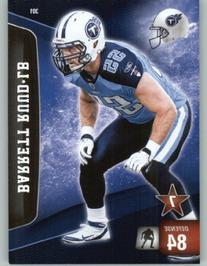 2011 Panini Adrenalyn XL Football Card #301 Barrett Ruud -