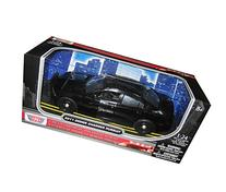 Motor Max 1:24 W/B-2011 Dodge Charger Pursuit  Diecast