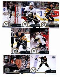 2014/15 Upper Deck Hockey Team Set - Pittsburgh Penguins >