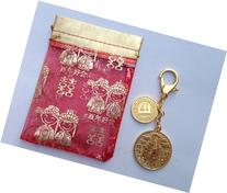 2014 Heaven Luck Activator Amulet Keychain for Fenh Shui