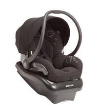 Maxi-Cosi Mico AP Infant Car Seat - Devoted Black