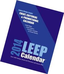 2014 LEEP Event, Editorial and Promotional Calendar: 3800+