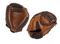 Louisville Slugger 2014 Omaha Pro Web Catchers Gloves, 32.5