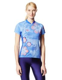 Pearl Izumi 2014 Women's Select LTD Short Sleeve Cycling