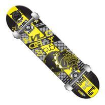 Roller Derby Spike Street Series Skateboard