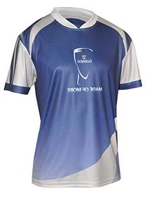 Guinness World Soccer Jersey - Limited Time Production