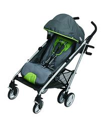 2015 Graco Breaze Click Connect Stroller, Piazza