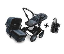 Bugaboo 2015 Buffalo by Diesel Complete Stroller with