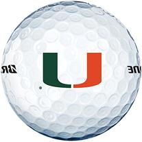 Bridgestone 2015 Collegiate E6 Golf Balls Miami