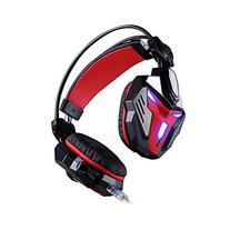 AFUNTA 2015 G3100 Vibration Function Pro Gaming Headphone