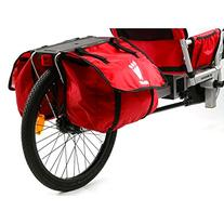 Weehoo Kids 2015 iGo Venture Tag Along Bicycle Trailer