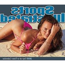 Sports Illustrated Swimsuit 2015 Daily Desk Calendar