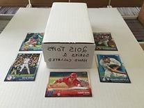 2015 Topps Series 1 Baseball Complete Set 350 Cards