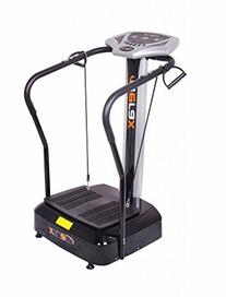 Merax 2000W Full Body Vibration Platform Plate Machine Crazy