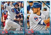 2015 Topps Baseball EXCLUSIVE MASSIVE 705 Card Retail
