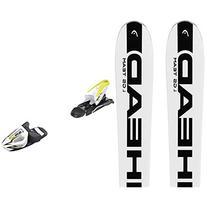2015 Head Junior WC Rebel iGS Team SW Skis