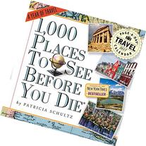 2016 1,000 Places to See Before You Die Page-A-Day Calendar