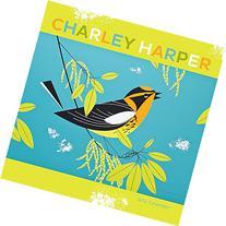 2016 Charley Harper Mini Wall Calendar