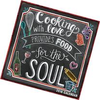2016 Cooking with Love Provides Food for the Soul Wall