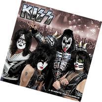 2016 KISS Wall Calendar