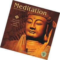 2016 Meditation Wall Calendar