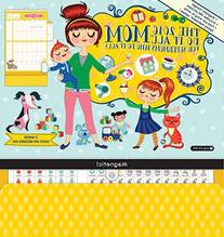 2016 Mom's Do It All Wall Calendar