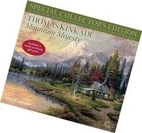 2016 Thomas Kinkade Special Collector's Edition Deluxe Wall