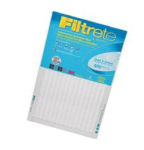 20x20x1, Filtrete Dust and Pollen Reduction Air Filter, MERV