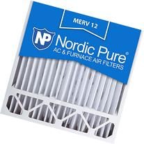 Nordic Pure 20x20x5HM12-1 Honeywell Replacement MERV 12