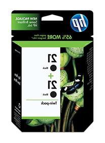 HP 21 Inkjet Print Cartridges