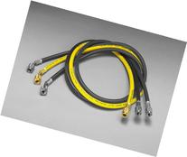 "Yellow Jacket 21012 Plus II Hose Standard 1/4"" Flare"