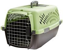 Aspen Pet Porter Heavy-Duty Pet Carrier with Secure Lock, 9