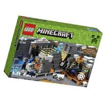 LEGO® Minecraft 21124