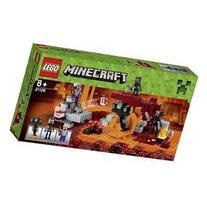LEGO® Minecraft 21126