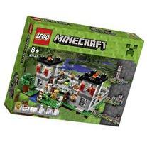 LEGO® Minecraft 21127