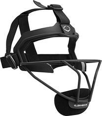 Evoshield Fastpitch Softball Defender's Fielding Mask
