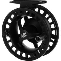Sage 2200 Series Fly Reel Black/Platinum, 5/6 Weight