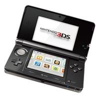 NINTENDO 2200049 CONSOLE 3DS 2GB COSMO NERO