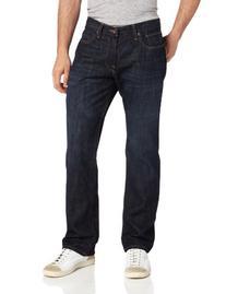 Lucky Brand Men's 221 Original Straight Leg Jean In Dark