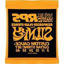 Ernie Ball RPS-Hybrid Slinky Nickel Wound Set, .009 - .046