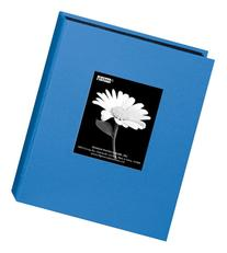 Pioneer Photo 24-Pocket Frame Cover Album for 5 by 7-Inch