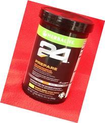 Herbalife 24 Prepare Canister 14.1 OZ - Tropical Mango