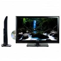 Axess 24 Led Tv With Built In Dvd Player