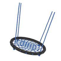 24 Web Swing Playground Tree Outdoor Hanging Play Slide Seat