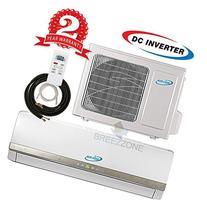 24000 Btu Ductless Mini Split DC Inverter Air Conditioner