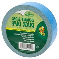 Duck Brand 240200 Double-Sided Duct Tape, 1.4-Inch by 12-