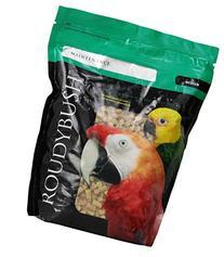 Roudybush Senior Bird Diet, Medium, 44-Ounce Multi-Colored