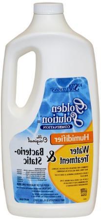 BestAir 245 Golden Solution II Combination Water &