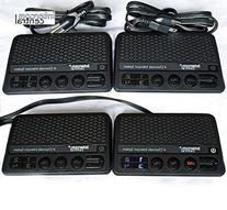Intercom Central 246 - 4 Channels HOME Power-line Intercom