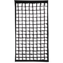 Westcott 2473 40-degree Egg Crate Grid for Apollo Strip